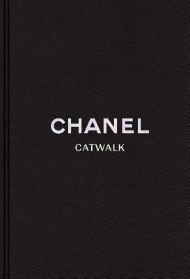 Chanel: The Complete Karl Lagerfeld Collections, Hardcover