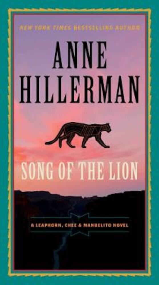 Song of the Lion, Paperback