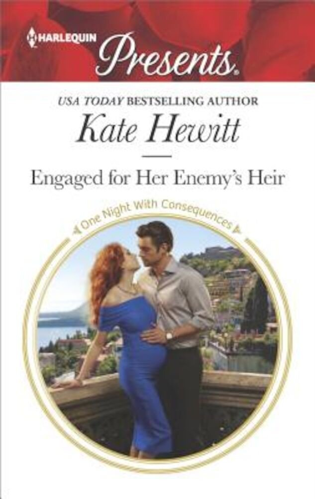 Engaged for Her Enemy's Heir, Paperback