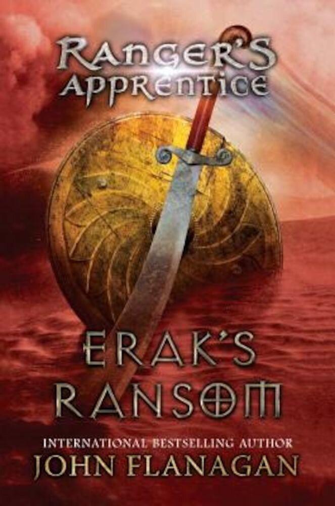 Erak's Ransom, Hardcover