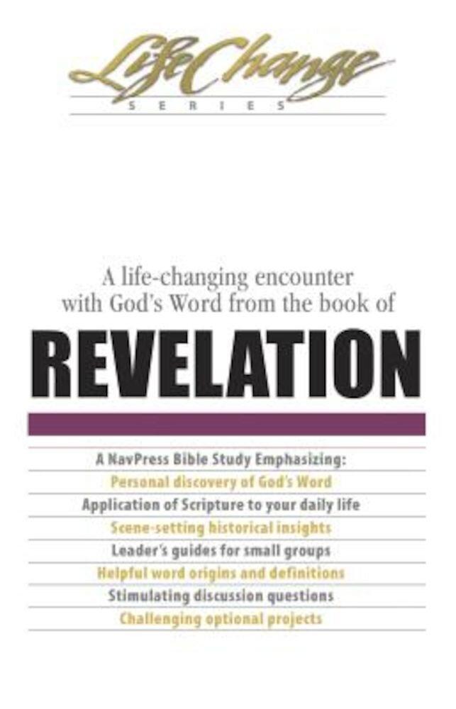 Revelation, Paperback