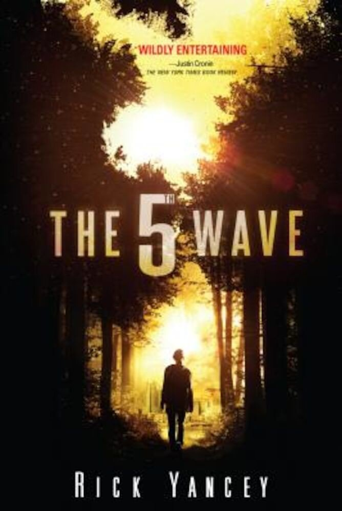 The 5th Wave, Hardcover