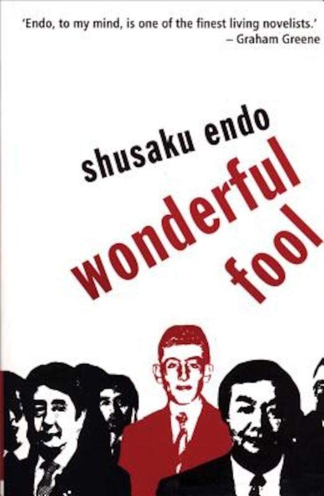 Wonderful Fool, Paperback
