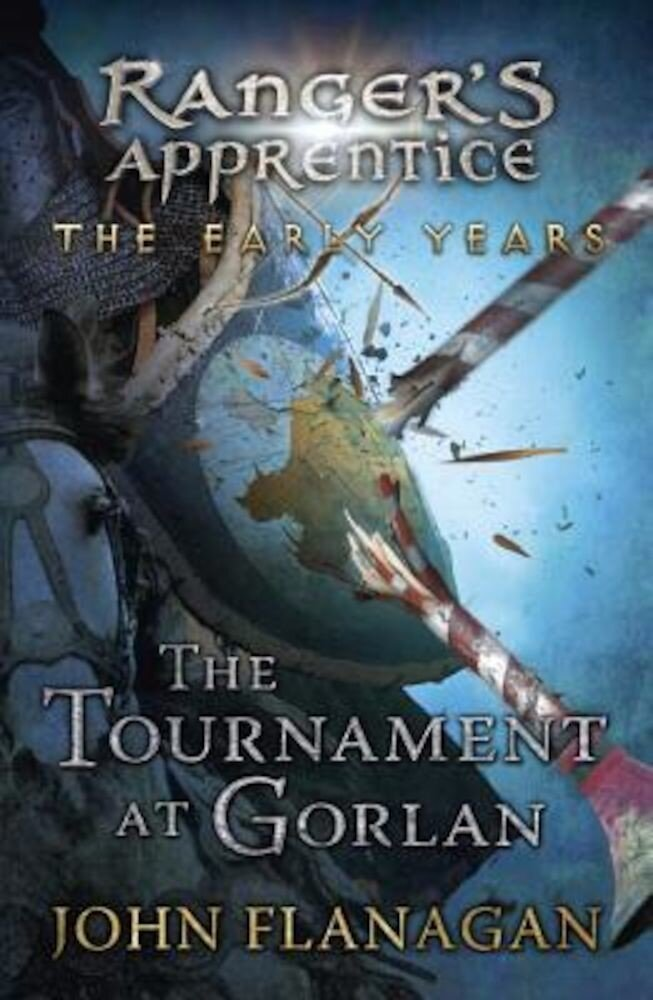 The Tournament at Gorlan, Paperback
