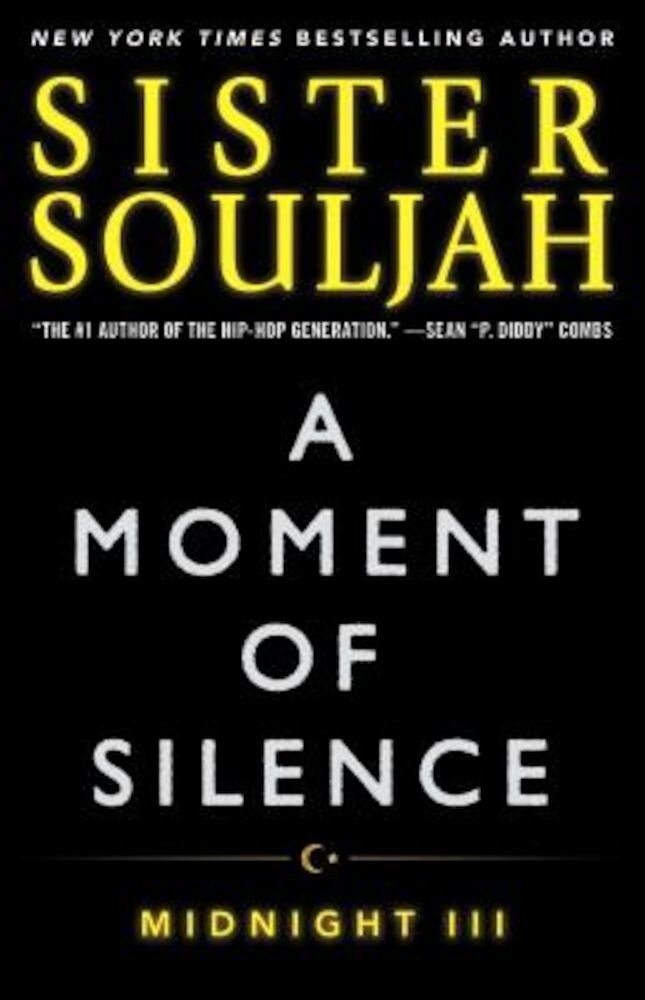 A Moment of Silence, Paperback