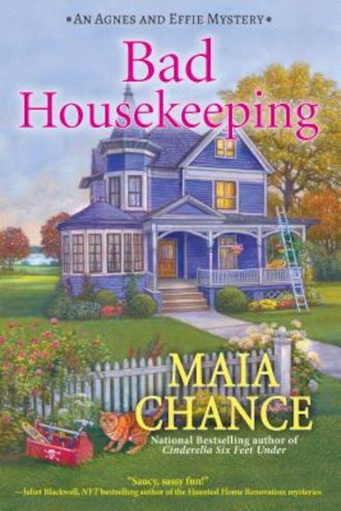 Bad Housekeeping, Hardcover