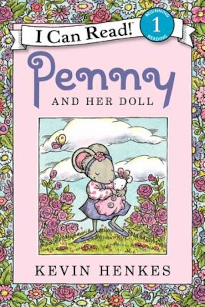 Penny and Her Doll, Paperback