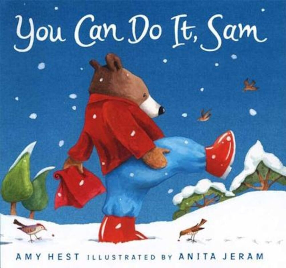 You Can Do It, Sam, Paperback