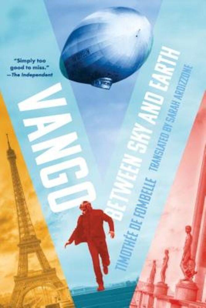 Vango: Between Sky and Earth, Paperback