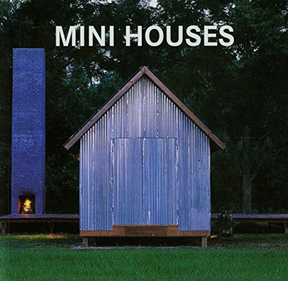 Konemann: Mini Houses