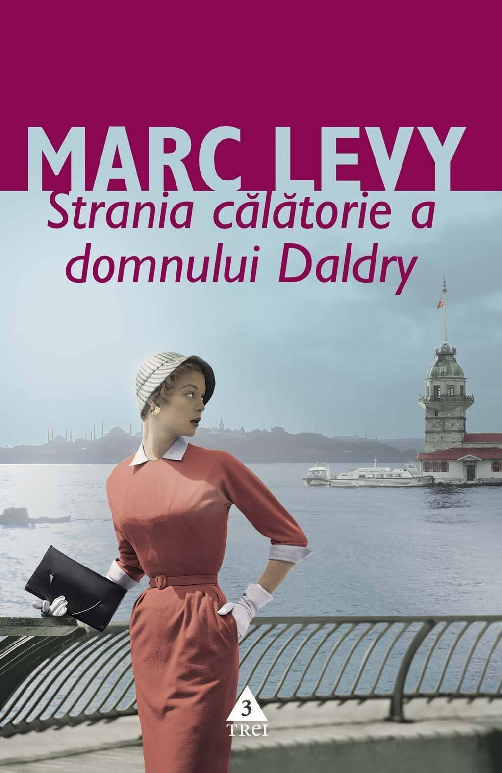 Strania calatorie a Domnului Daldry (eBook)