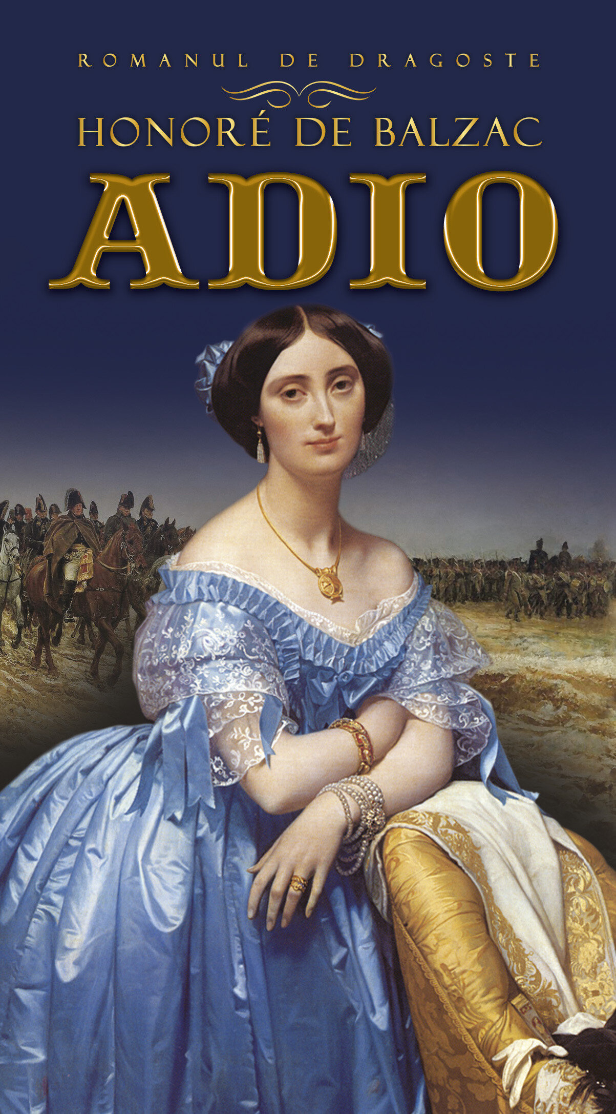 Adio (eBook)