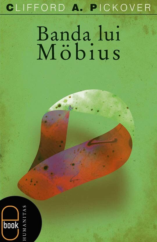 Banda lui Mobius (eBook)