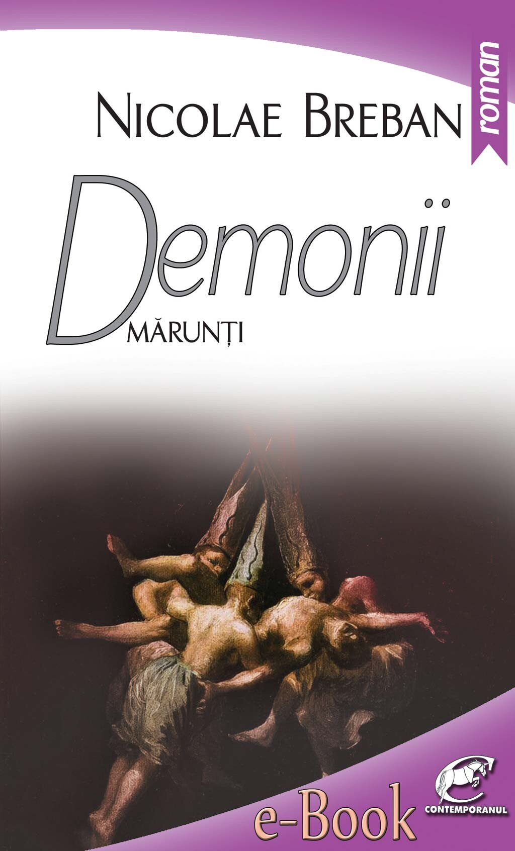 Demonii marunti (eBook)