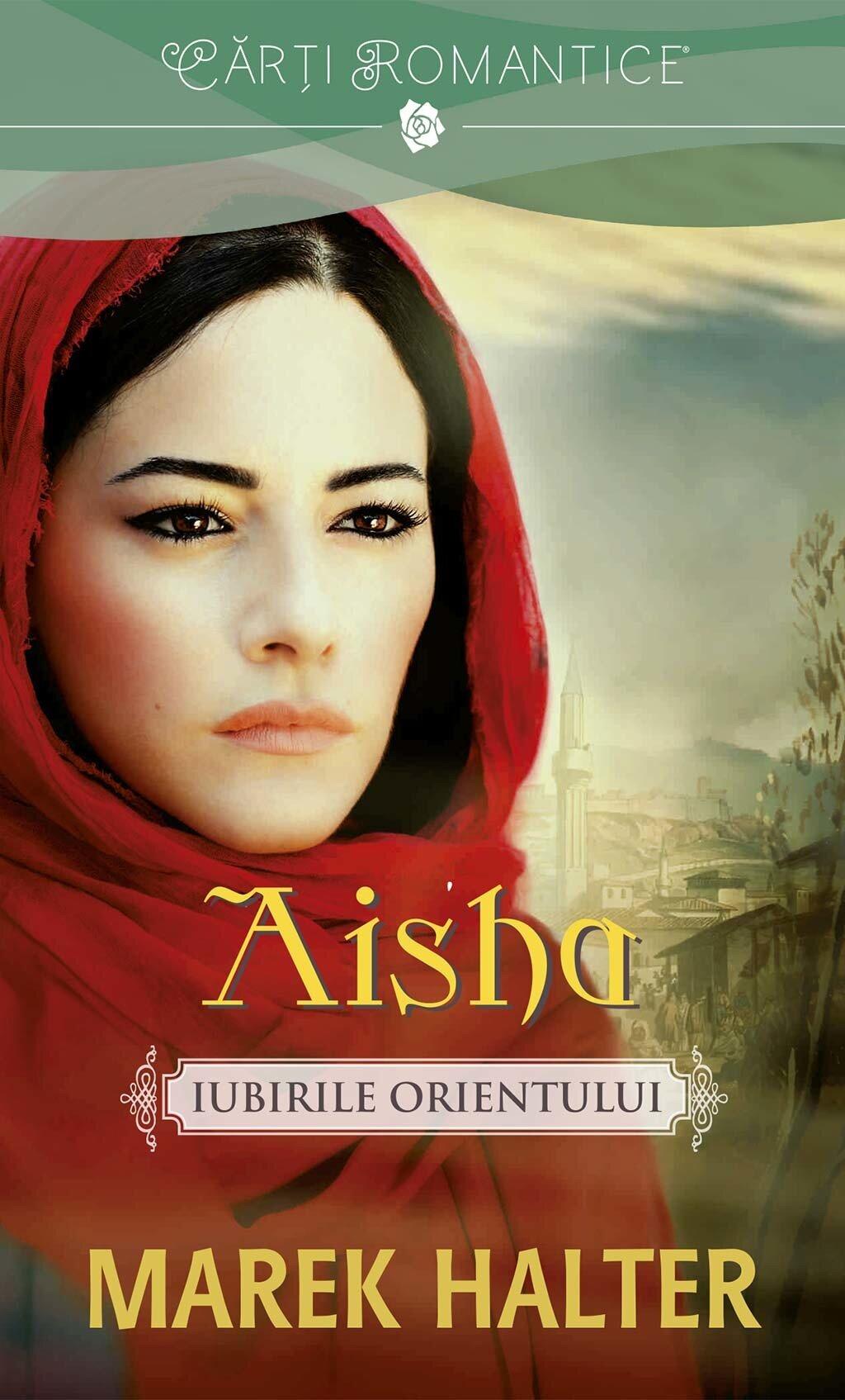 Aisha PDF (Download eBook)