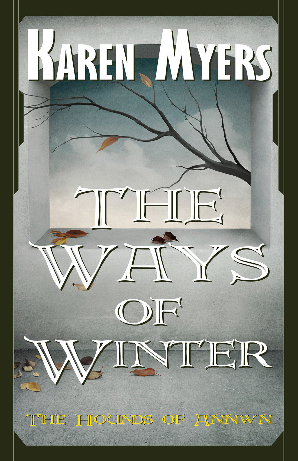 The Ways of Winter (eBook)