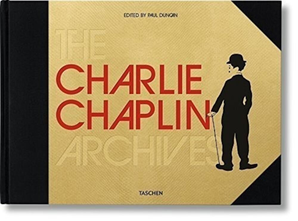 Charlie Chaplin Archives, The