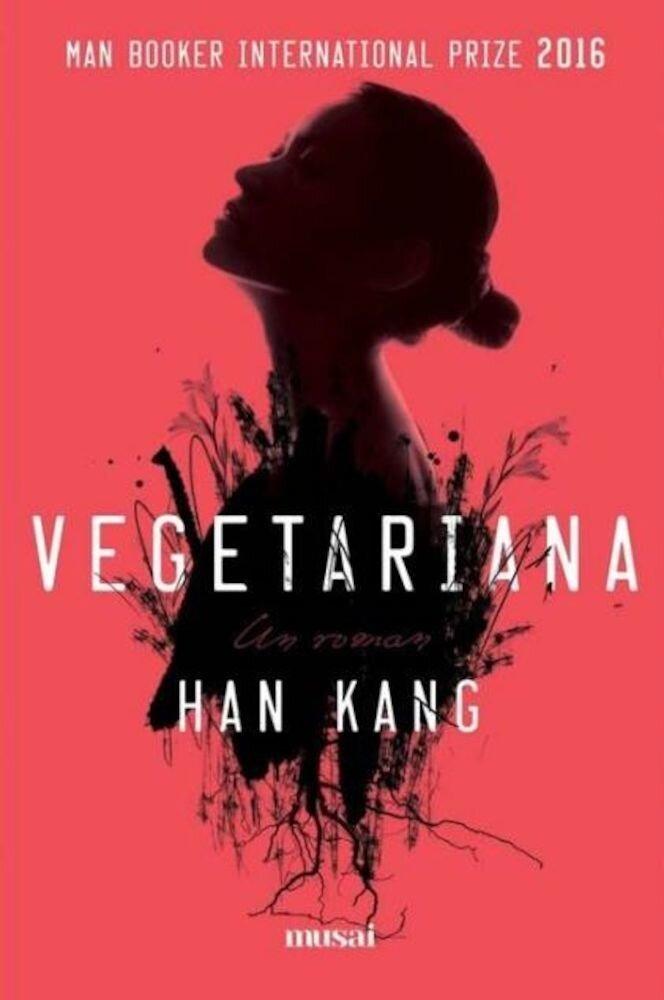 Coperta Carte Vegetariana