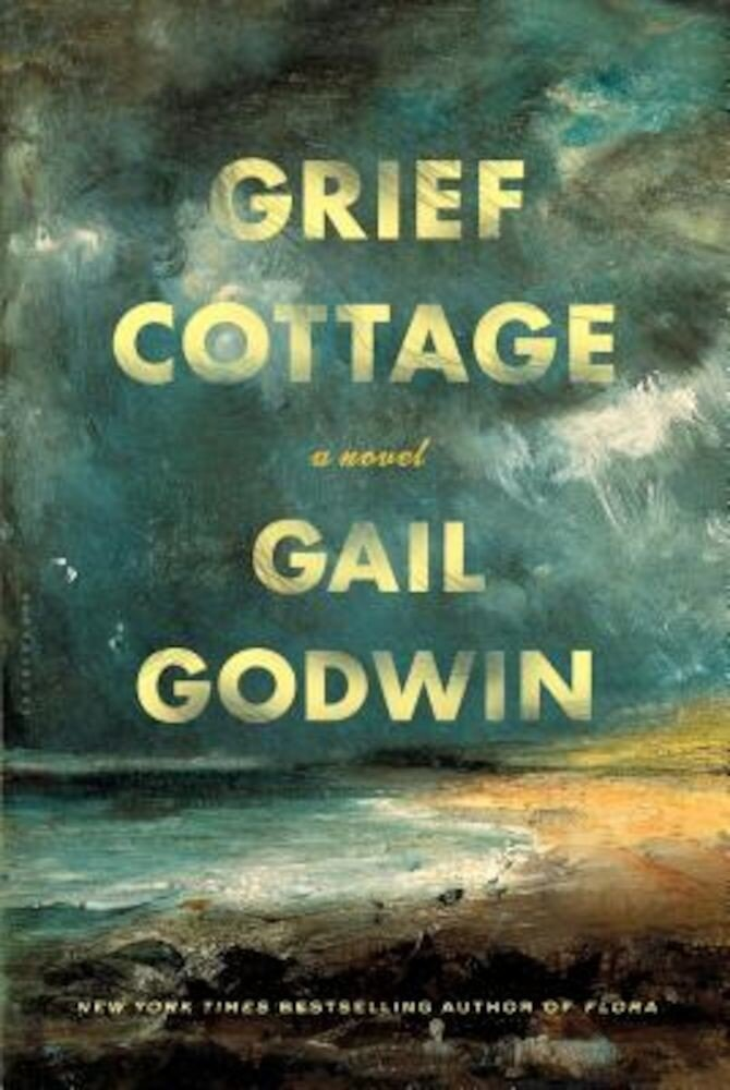 Grief Cottage, Hardcover