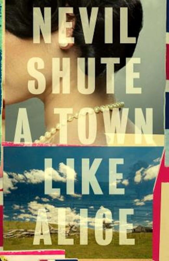 A Town Like Alice, Paperback