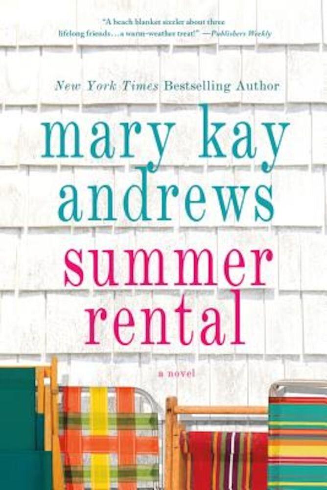Summer Rental, Paperback