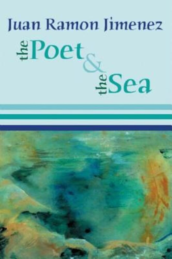 The Poet and the Sea, Paperback