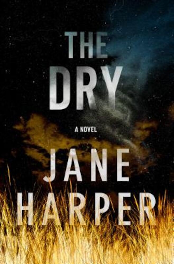 The Dry, Hardcover