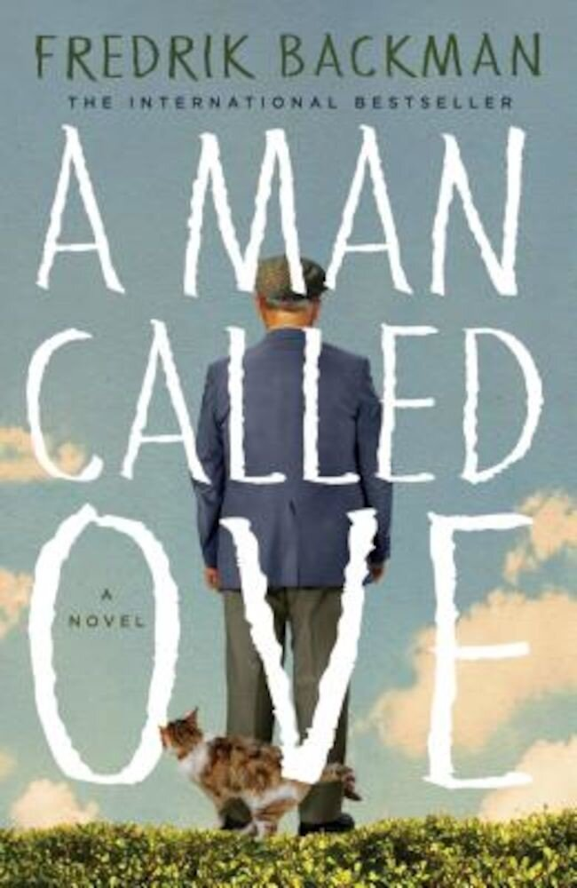 A Man Called Ove, Hardcover