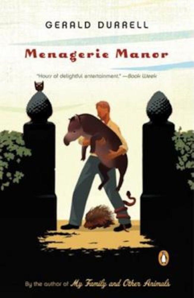 Menagerie Manor, Paperback