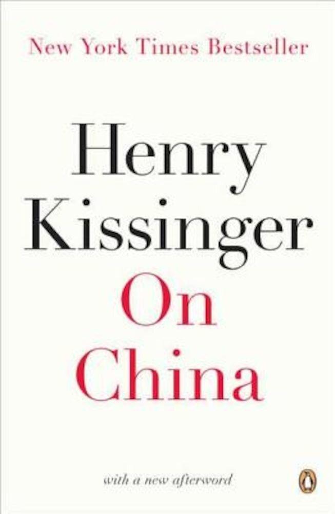 On China, Paperback