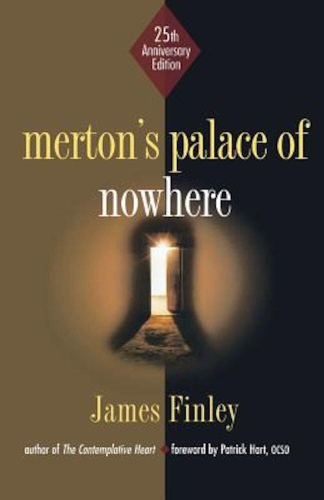 Merton's Palace of Nowhere, Paperback