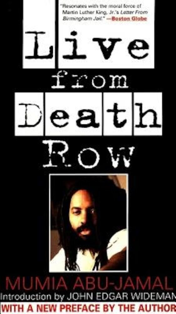 Live from Death Row, Paperback