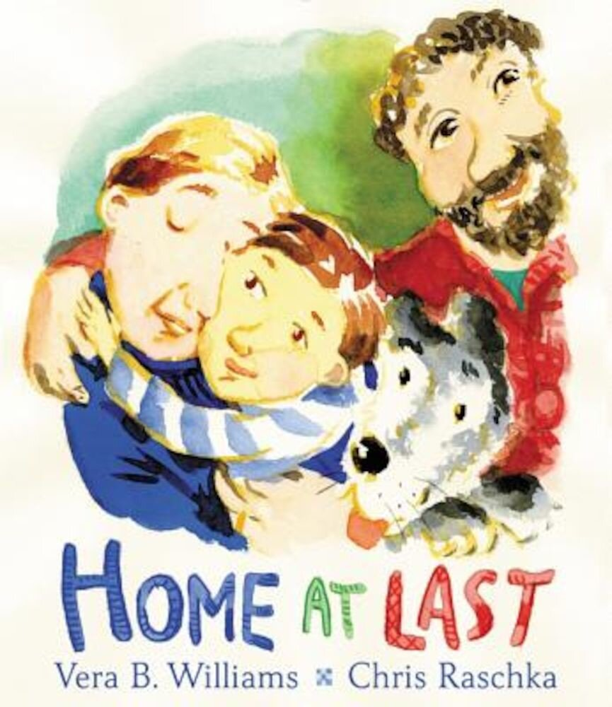 Home at Last, Hardcover