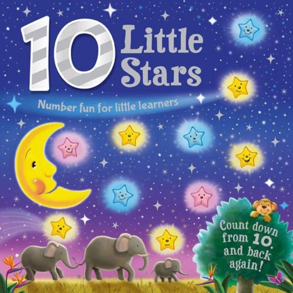 10 Little Stars
