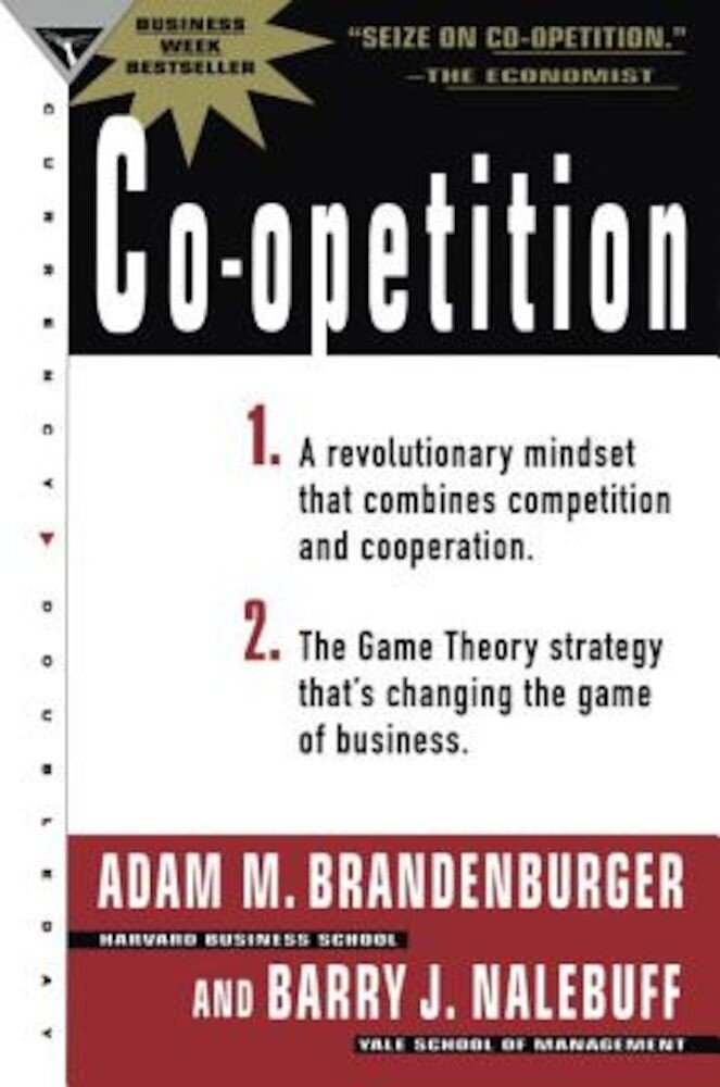 Co-Opetition, Paperback
