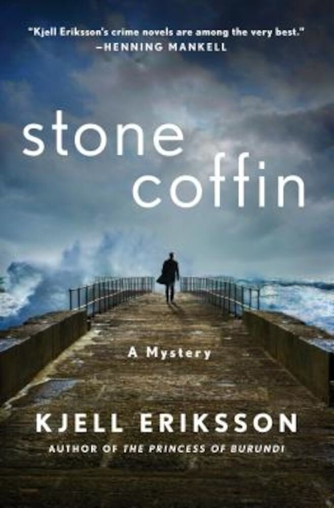 Stone Coffin: A Mystery, Hardcover