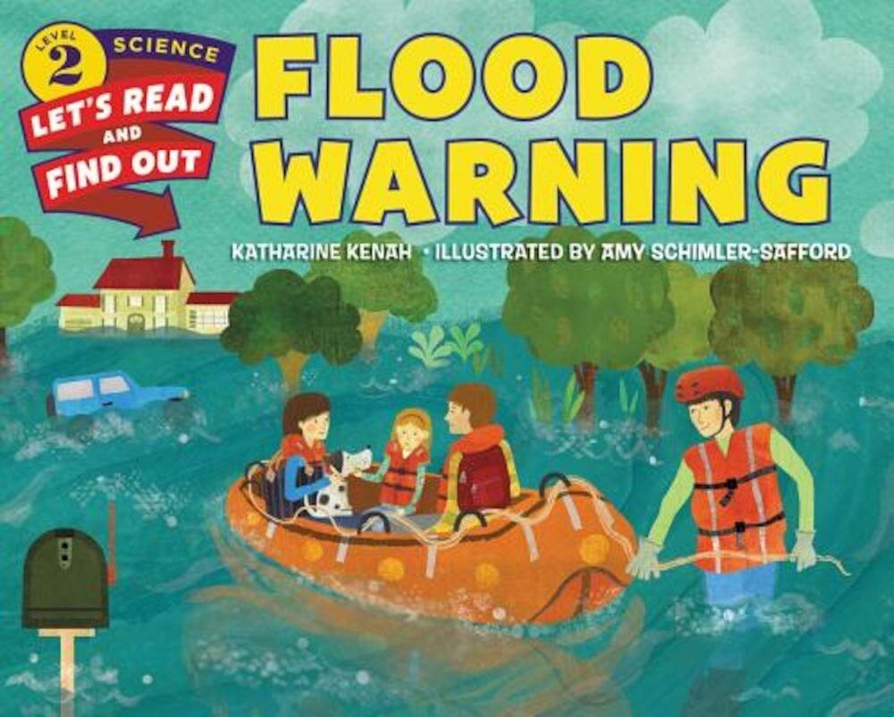 Flood Warning, Hardcover