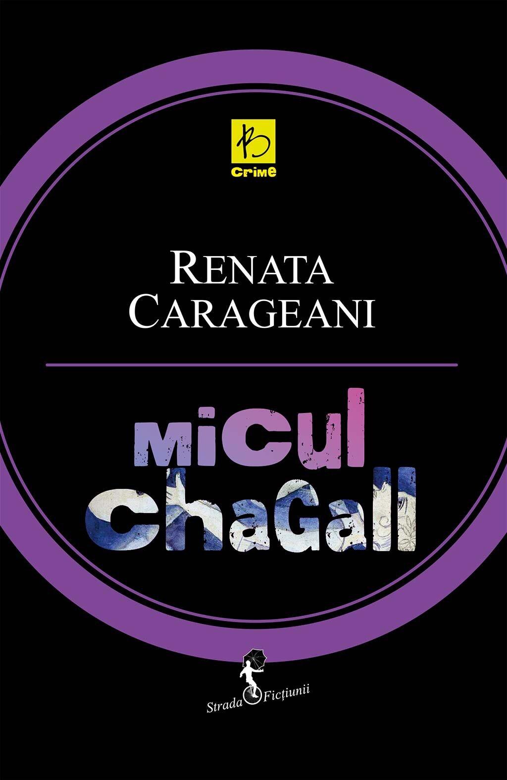 Micul Chagall (eBook)