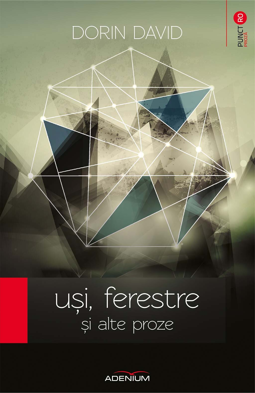 Usi, ferestre si alte proze PDF (Download eBook)