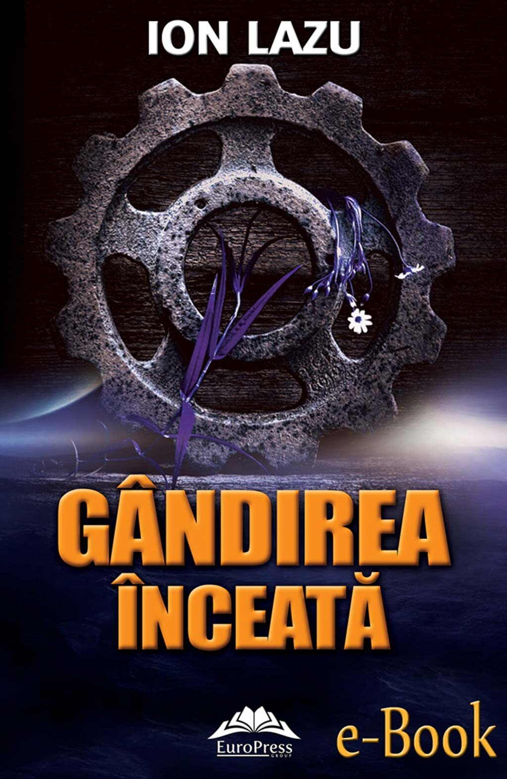 Gandirea inceata (eBook)