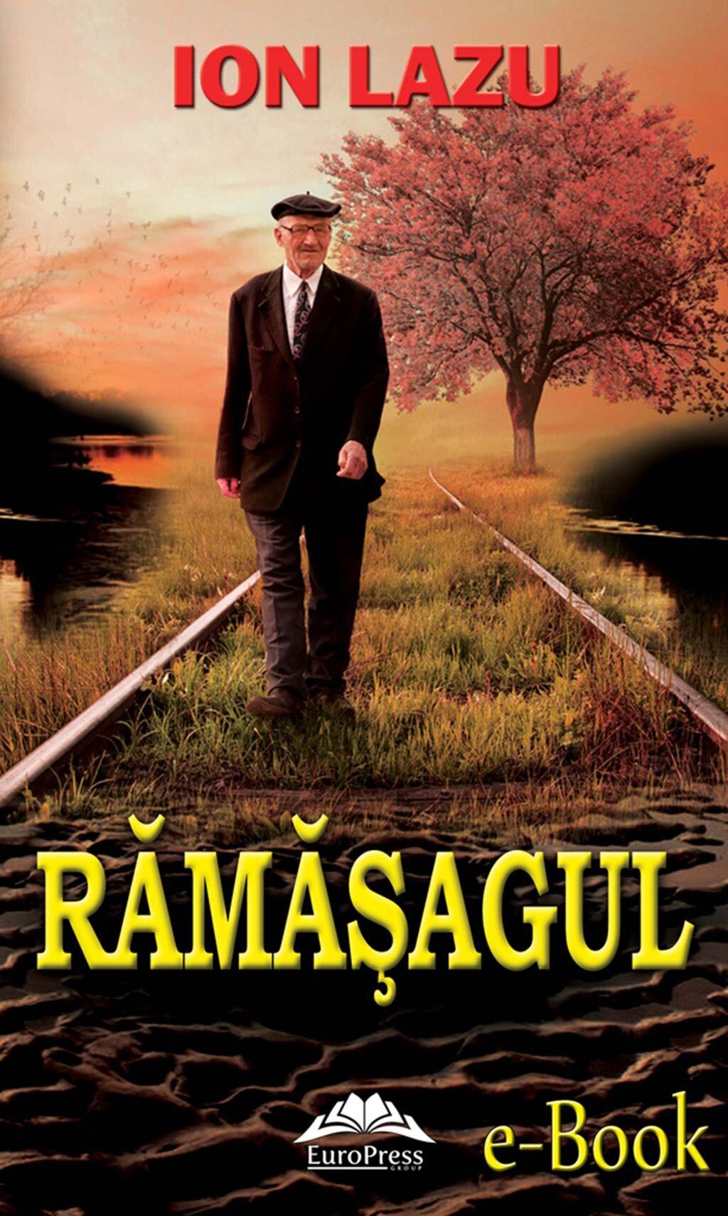 Ramasagul (eBook)