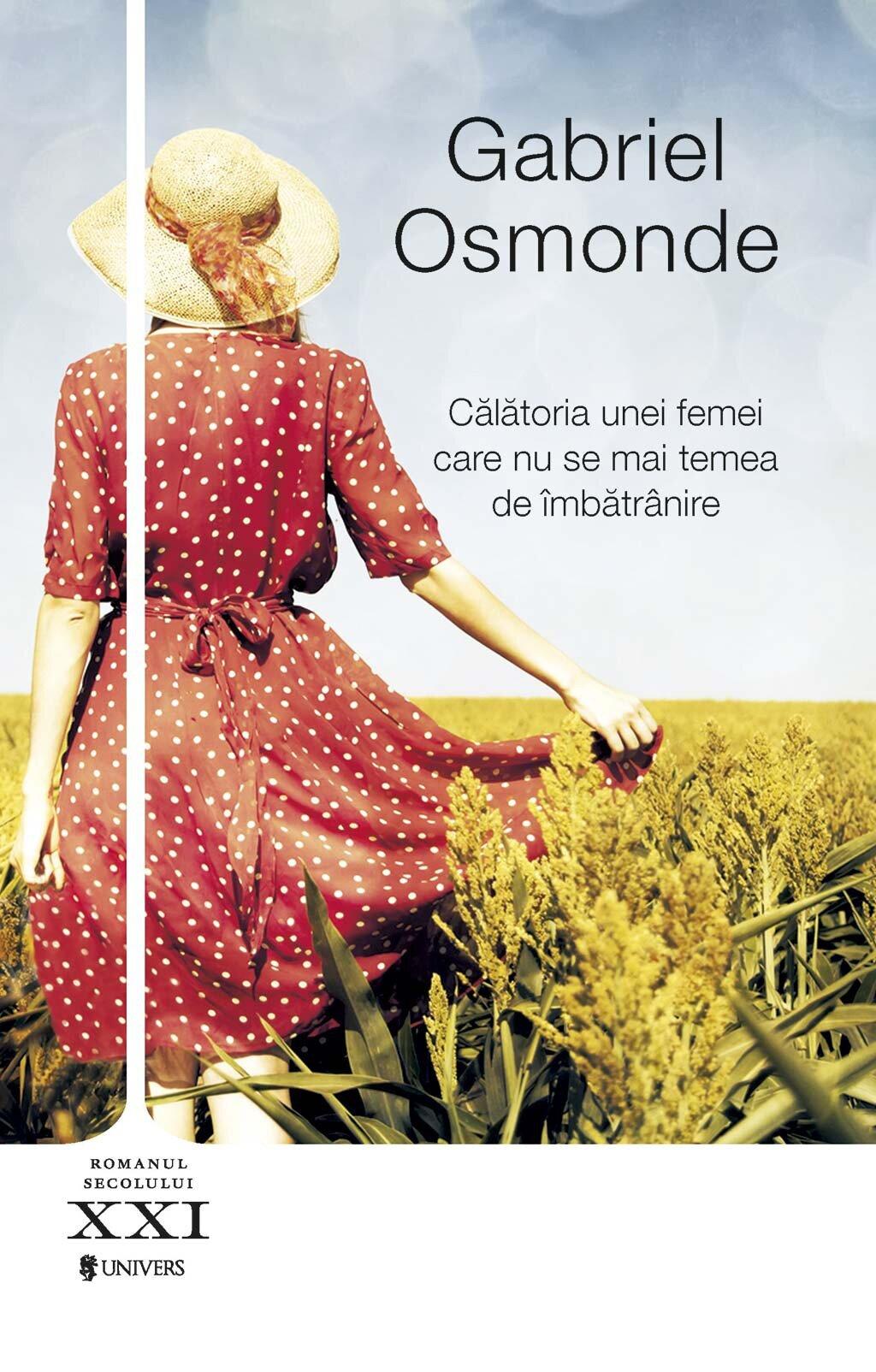 Calatoria unei femei care nu se mai temea de imbatranire (eBook)