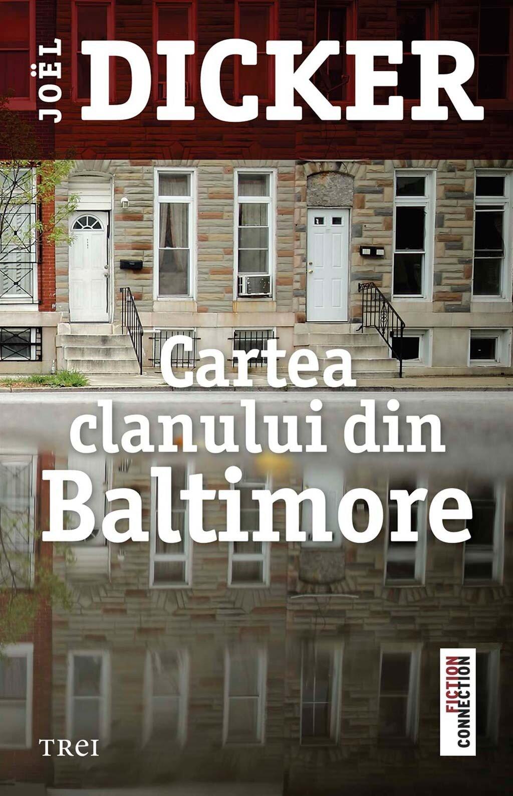 Cartea clanului din Baltimore (eBook)