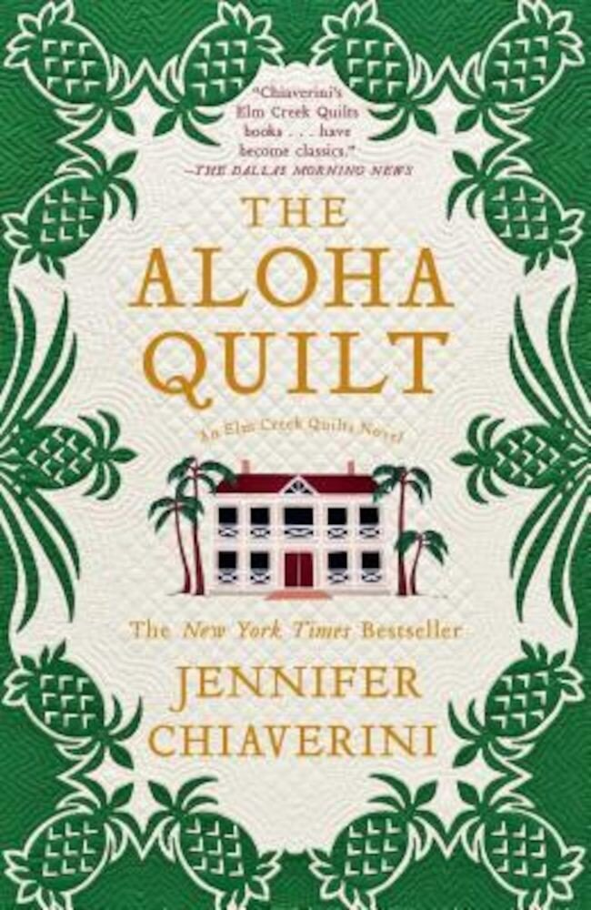 The Aloha Quilt, Paperback
