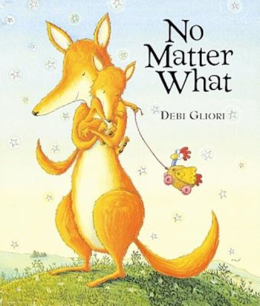 No Matter What, Hardcover