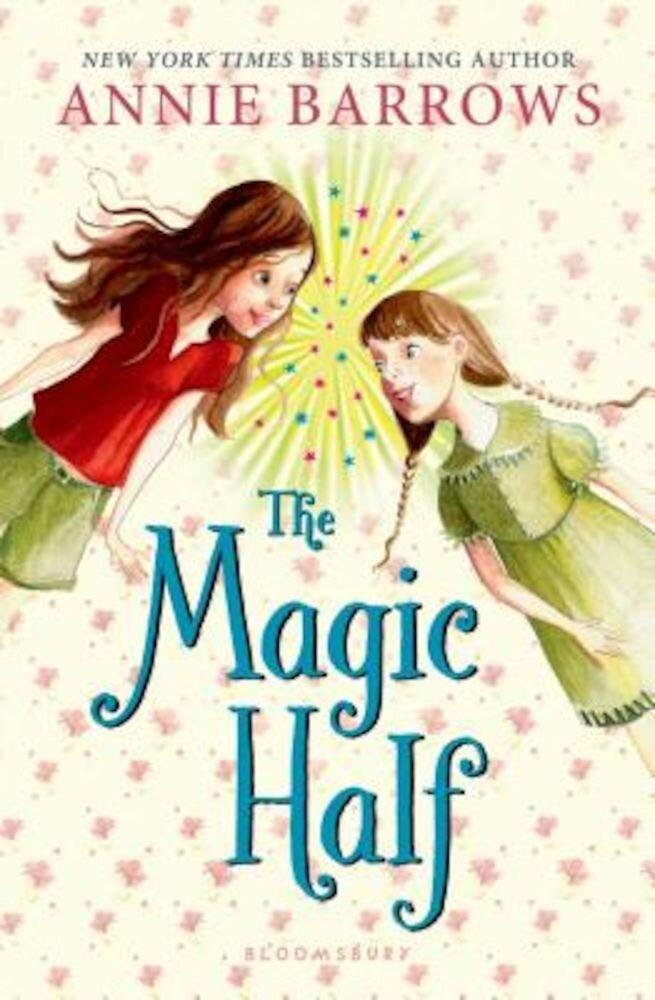 The Magic Half, Paperback