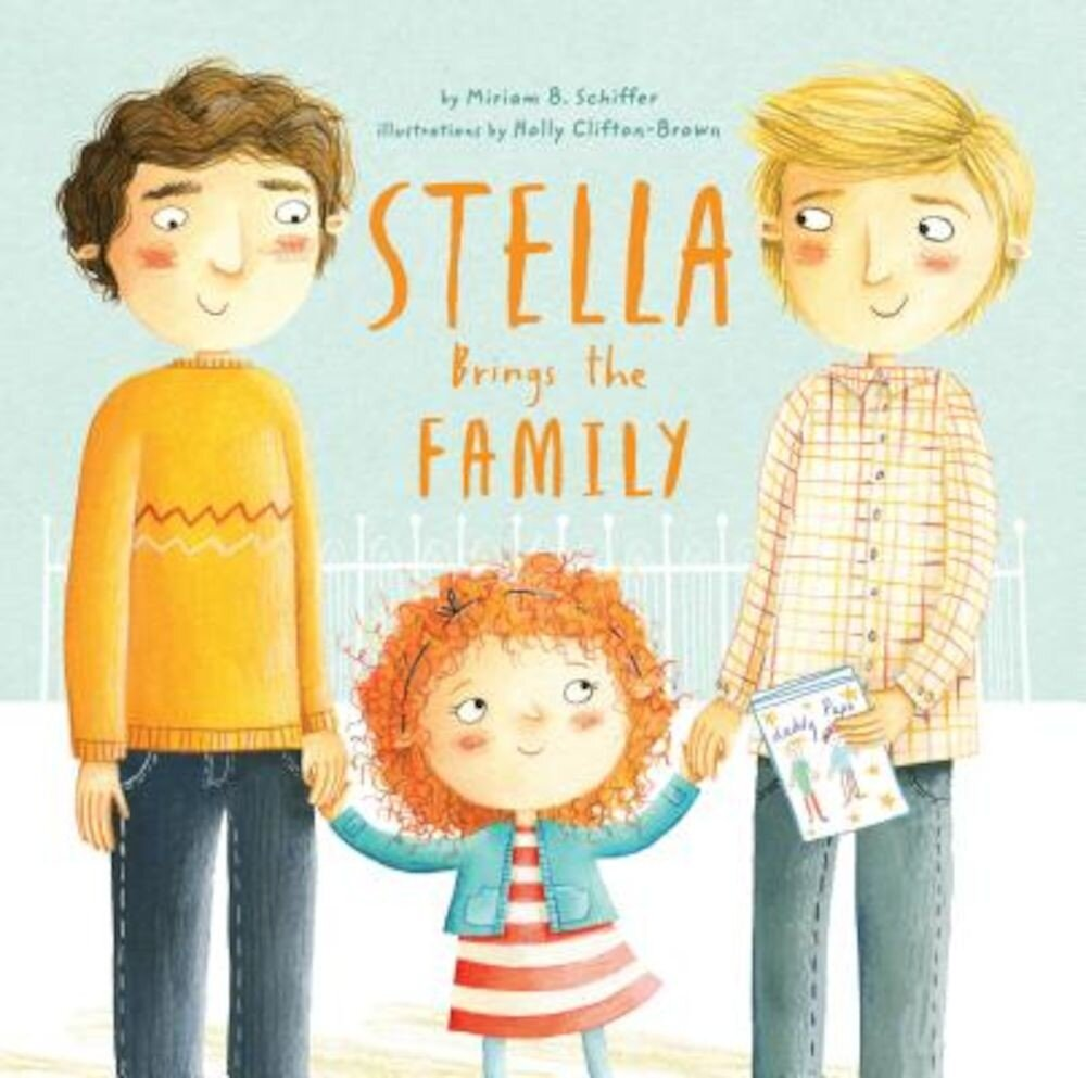 Stella Brings the Family, Hardcover