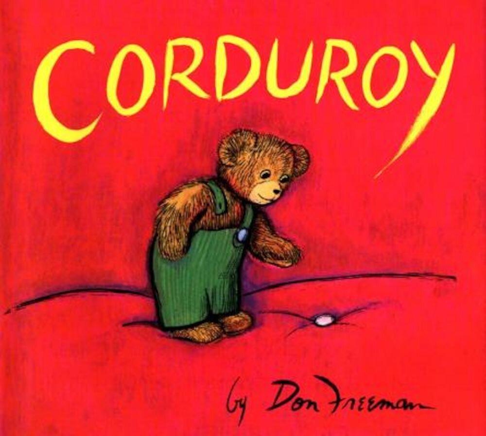 Corduroy, Hardcover