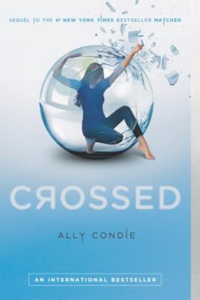 Crossed, Paperback
