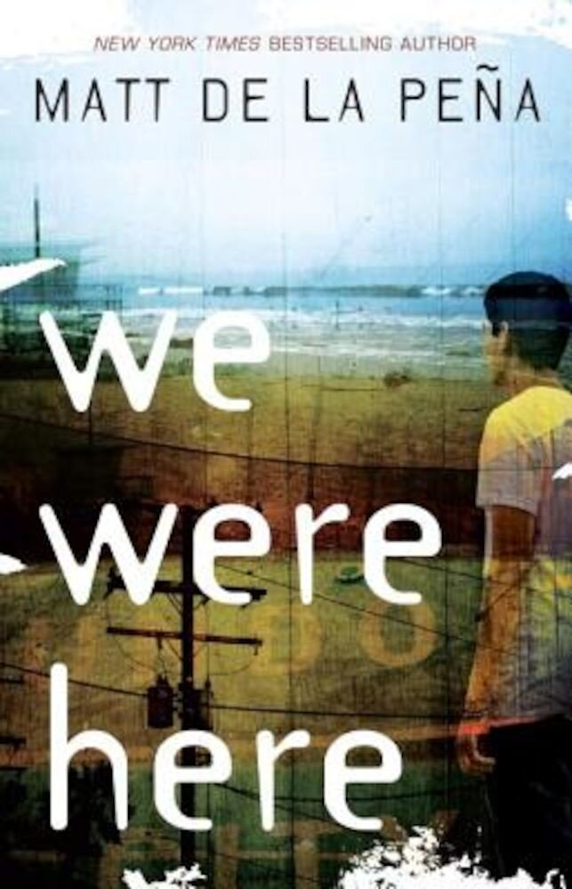 We Were Here, Paperback